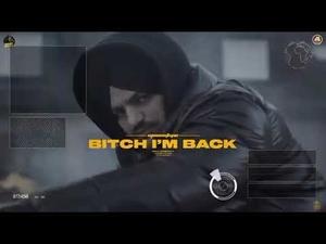 Bitch Im Back Status Video