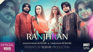 Ranjhna Zeeshan Rokhri Status Video