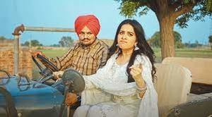 Me and My Girlfriend Sidhu Moosewala Status Video