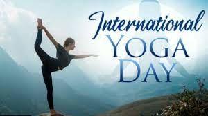 International Yoga Day Whatsapp Status Video