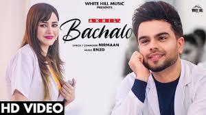 Bachalo Video Song status Whatsapp Akhil