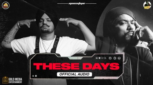 Bohemia New Rap These Days Song Video Status