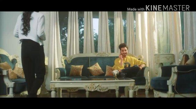 By God B Jay Randhawa Mp4 Status Video