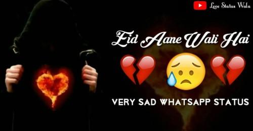 Eid Aane Wali Hai Whatsapp Status Video