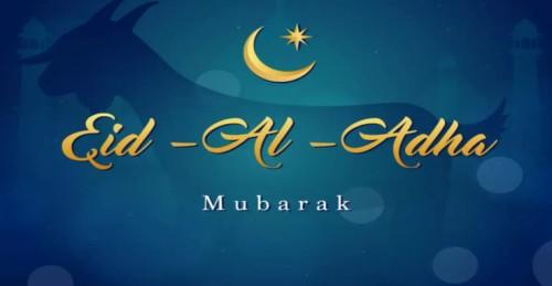 Eid Ull Adha Mubarak Whatsapp Video Status