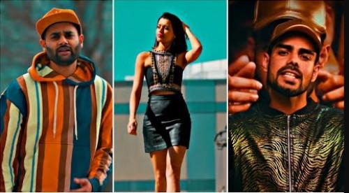 Mahal Punjabi Song Pav Dharia Status Video