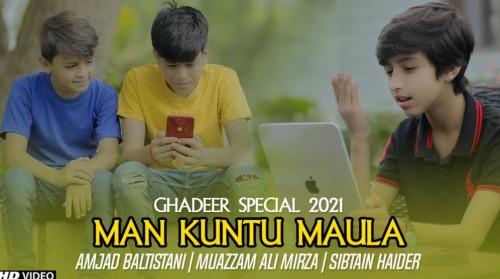 Man Kunto Maula Whatsapp Status Video