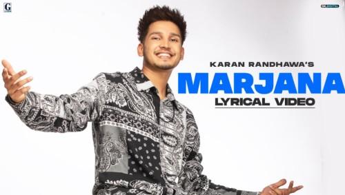 Marjana Song Status Video Karan Randhawa