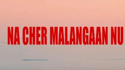 Na Cher Malanga Nu Song Status Video