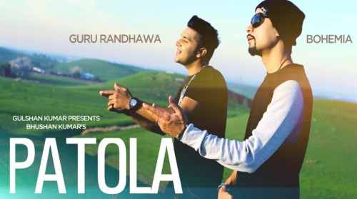 Patola Song Guru and Bohemia Rap Status Video