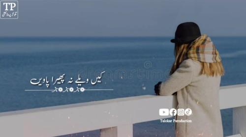 Sanwal Song Status Video Shafaullah Rokhri