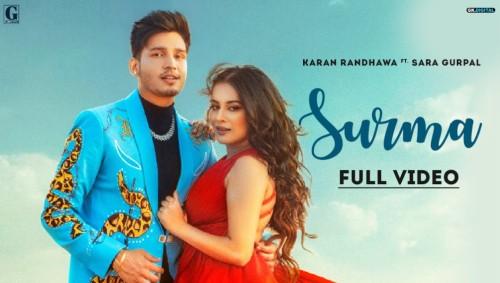 Surma Song Status Video Karan Randhawa