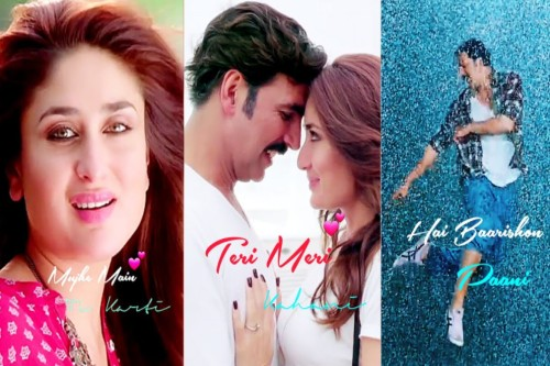 Teri Meri Kahani Song Status Video Arijit Singh