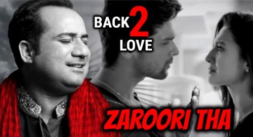 Zaroori Tha Song Whatsapp Status Video